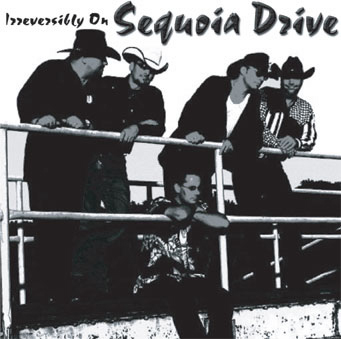 Sequoia Drive band 2001