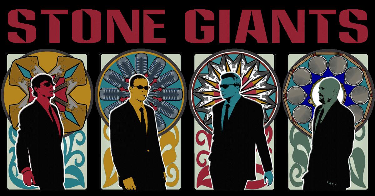 The Stone Giants FB post 2